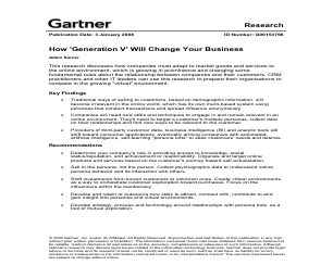 How 'Generation V' Will Change Your Business - WikiLeaks