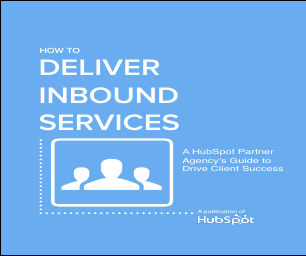 HOW TO - DELIVER INBOUND SERVICES